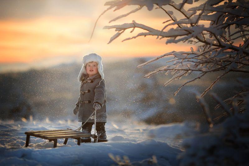 крымская зимаphoto preview