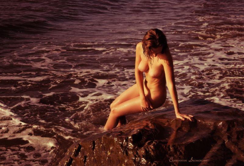 константин скоморох, konstantin skomorokh, ню, art nude, girl, severodonetsk, эротика, Море тепла...photo preview