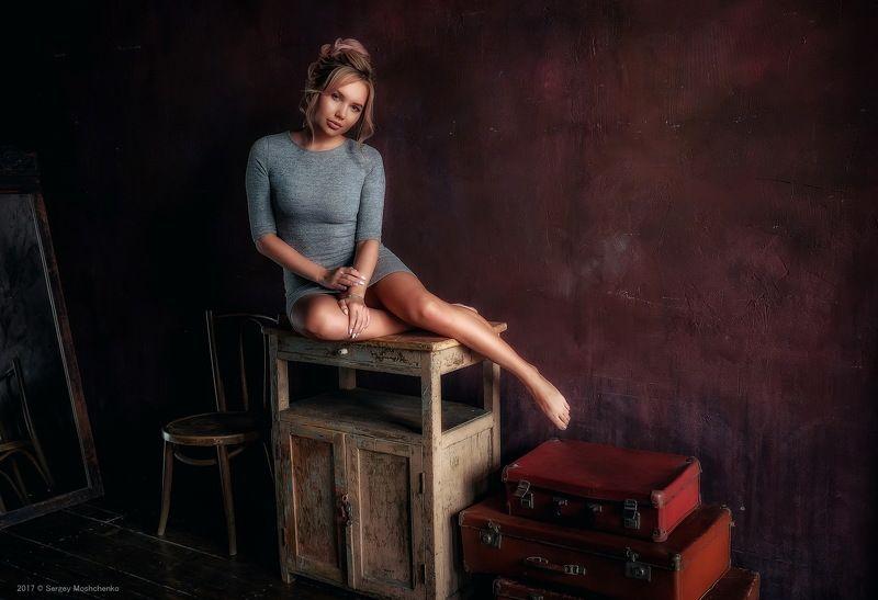 #Portrait  #beauty #girl  Yanaphoto preview