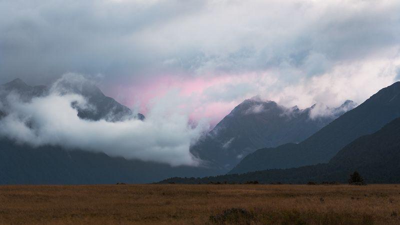 Что там, за горами?..photo preview