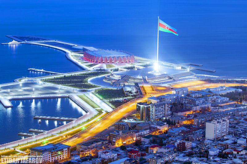 BAKU, AZERBAIJAN AZERBAIJANphoto preview