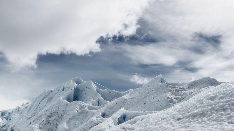 patagonia, perito moreno,antrisolja  Песнь Ледяных Стражей photo preview