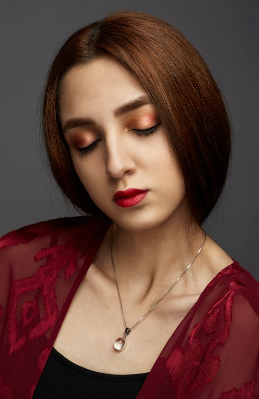 portrait girl, beauty, eye, slips, beautiful, studio, glamour, cute, pretty, style, eye, model, face, makeup, young, skin, colorful, colourful, headshoot, mahdan, mahdanalizadeh Avaphoto preview