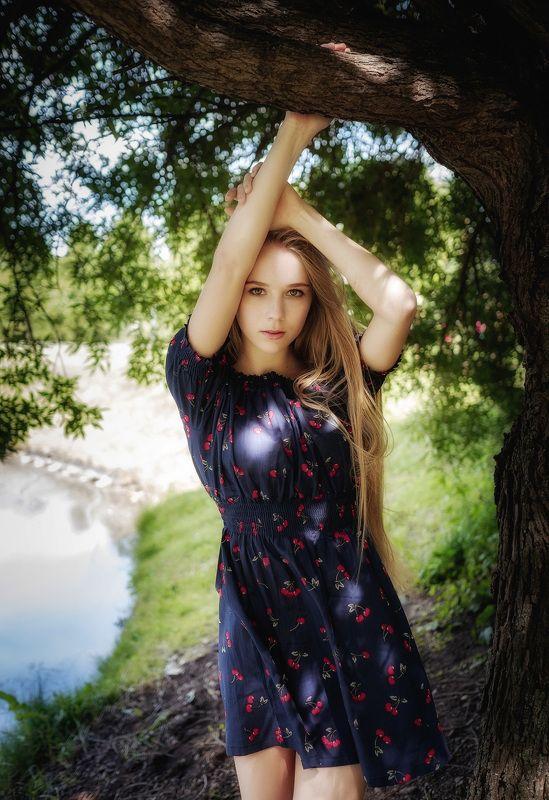 #портрет #девушка #portrait #girl #beauty #fuji #fujifilm  Полинаphoto preview