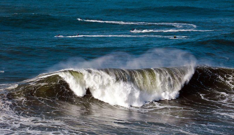 Ушла волна...photo preview