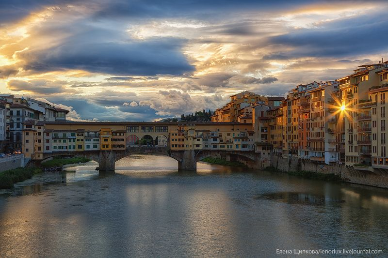 Флоренция. Утроphoto preview