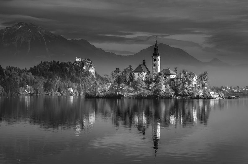 Bled BWphoto preview