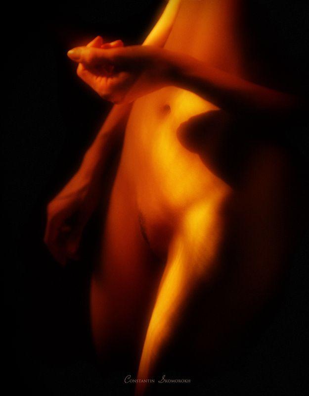konstantin skomorokh, константин скоморох, kiev, киев, severodonetsk, северодонецк, ню, art nude, fine art, Silhouettephoto preview