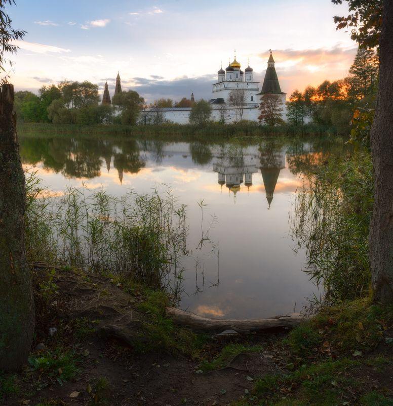 И скоро осень...photo preview