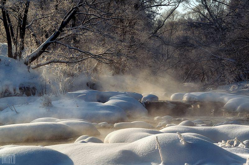 Настоящая зимаphoto preview