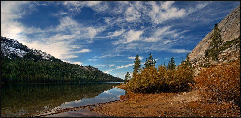 Озеро в горах(3)photo preview