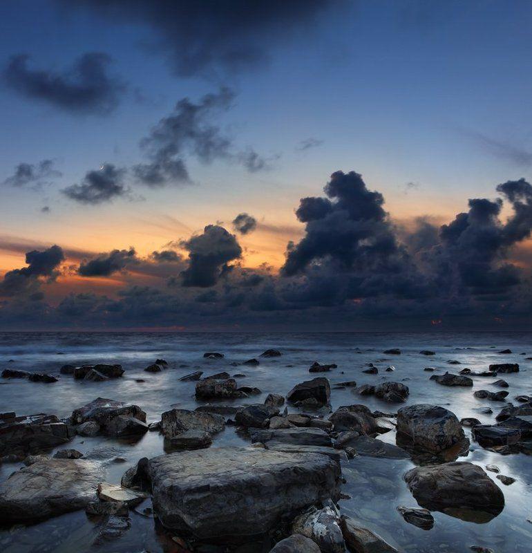 Море камнейphoto preview