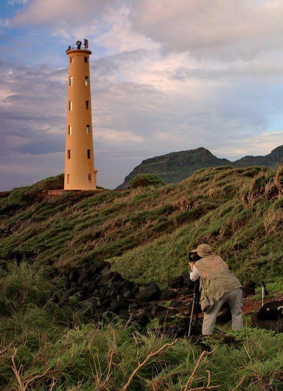 станко, пейзаж, маяк, фотография, коллега Репортаж про пейзажphoto preview