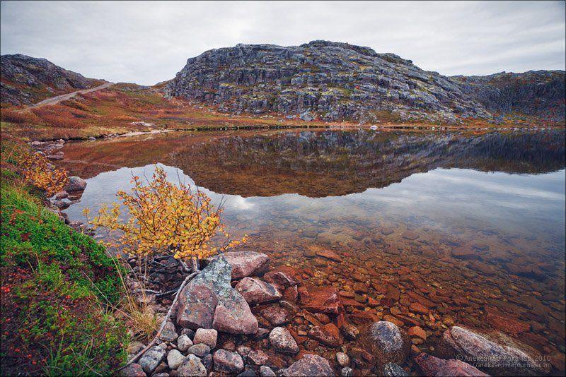 кольский полустров,териберка,баренцево море,осень,сентябрь У самого края Земли.photo preview