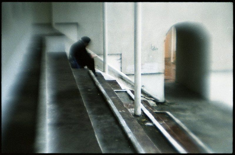 старик,одиночество photo preview