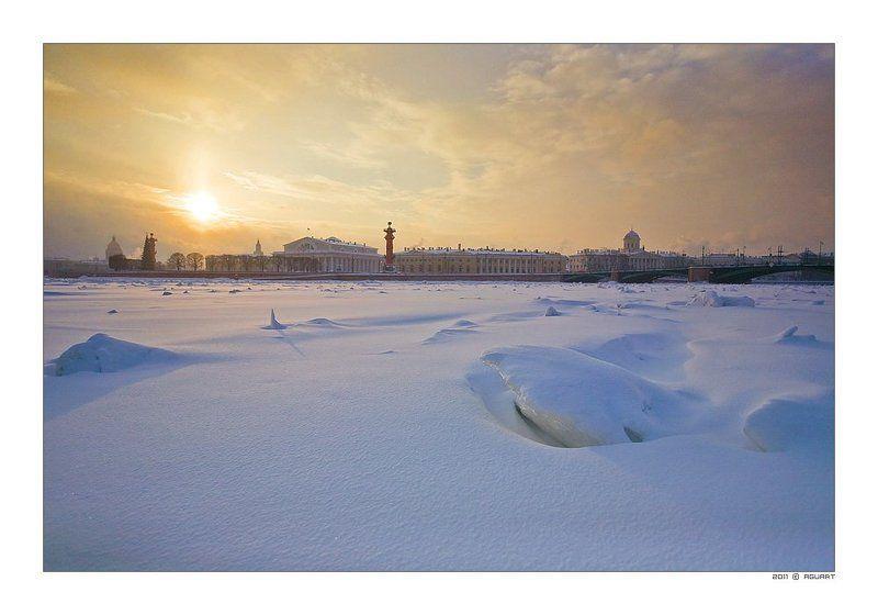 санкт-петербург, зима Зимний спб v2.0photo preview