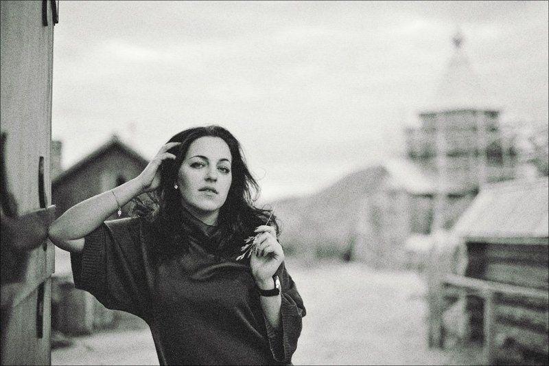 мурманск,ангелина,жанровый портрет Энжи.photo preview