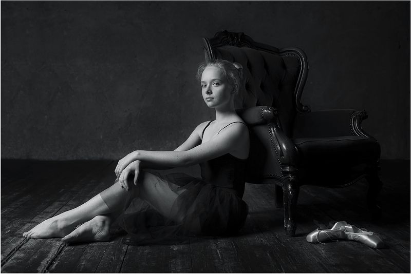 Еще немного о балетеphoto preview