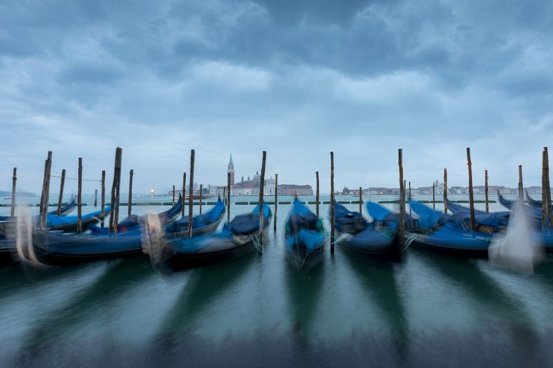 венеция, италия, san giorgio maggiore, venice, italy A view at San Giorgio Maggiore, Venice, Italy.photo preview