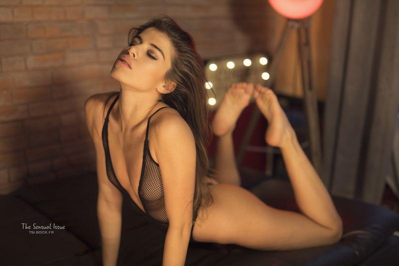 portrait,nude,italian, Chiaraphoto preview