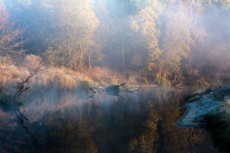 Осенний уголок...photo preview