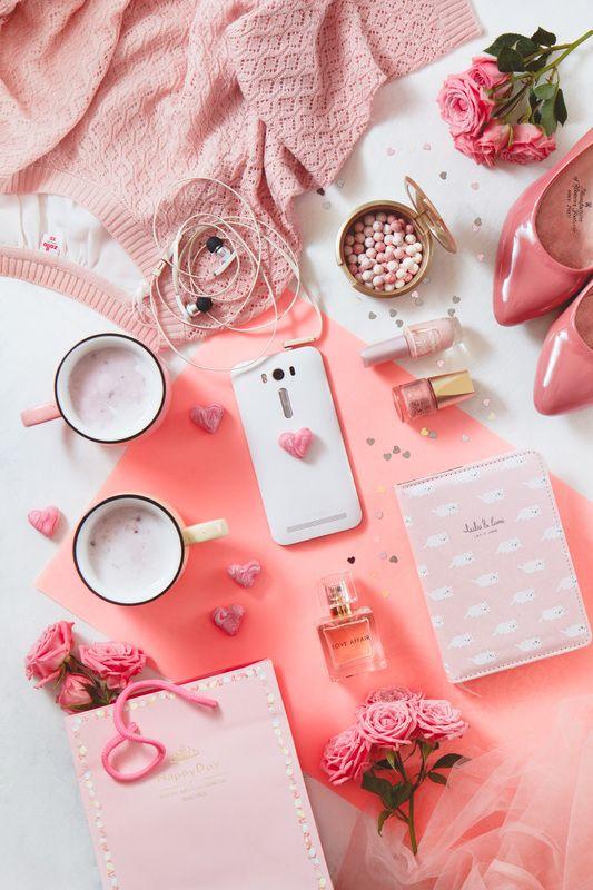 бело-розовой принцессеphoto preview