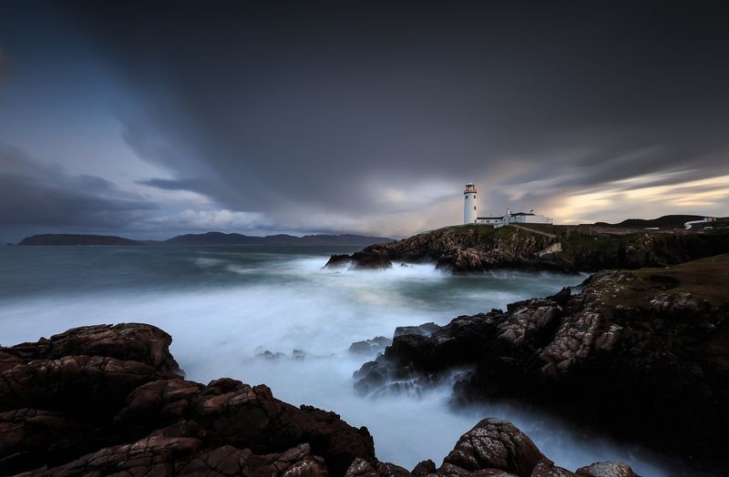 Fanad Head Lighthousephoto preview