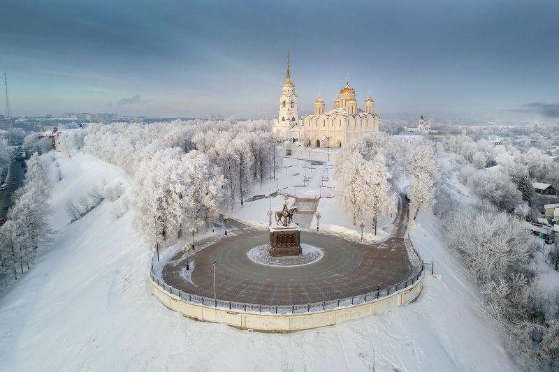 Морозный Владимир photo preview