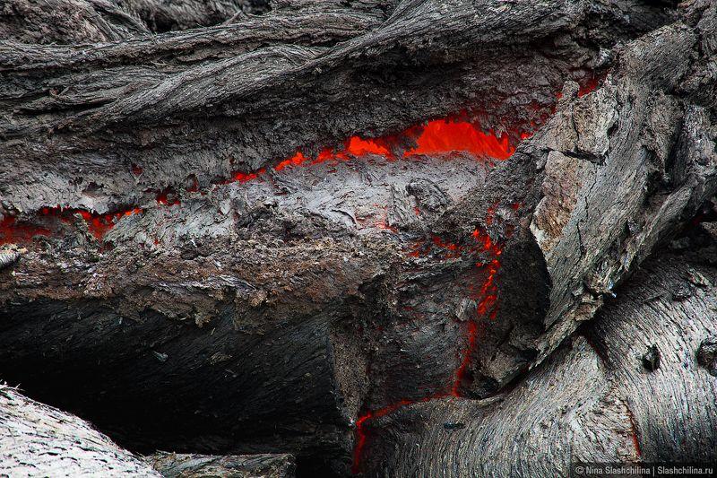 вулкан, лава, путешествие по россии, камчатка, извержение, плоский толбачик, экспедиция, пейзаж, Обитель Гефестаphoto preview
