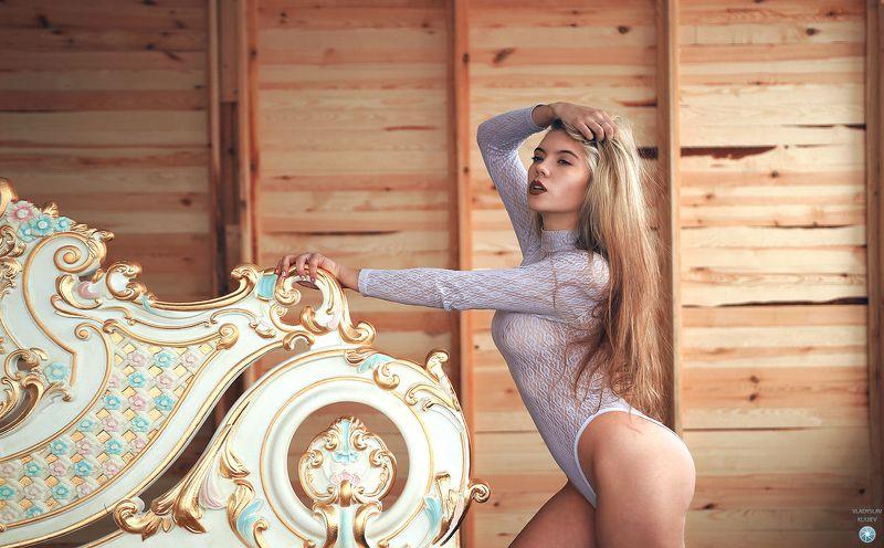 Примерка кроватиphoto preview