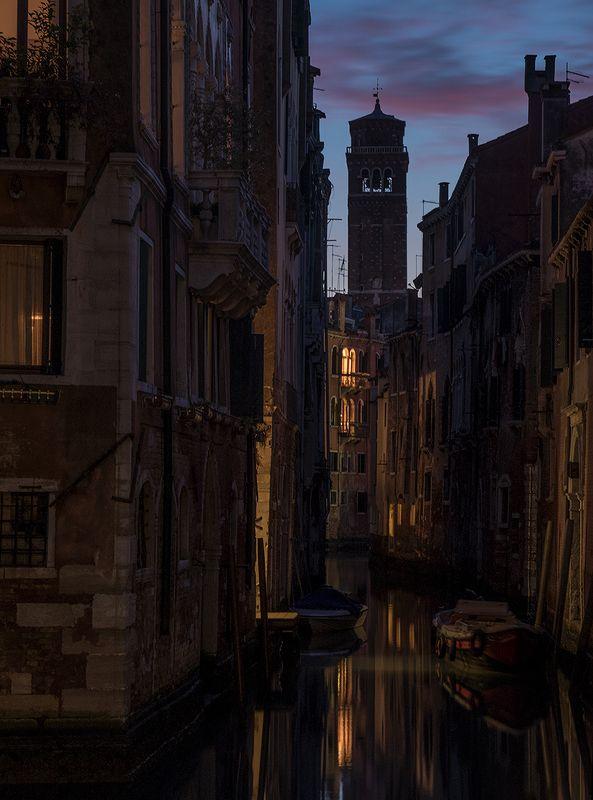 venice, венеция, италия, italy [переулки венеции]photo preview