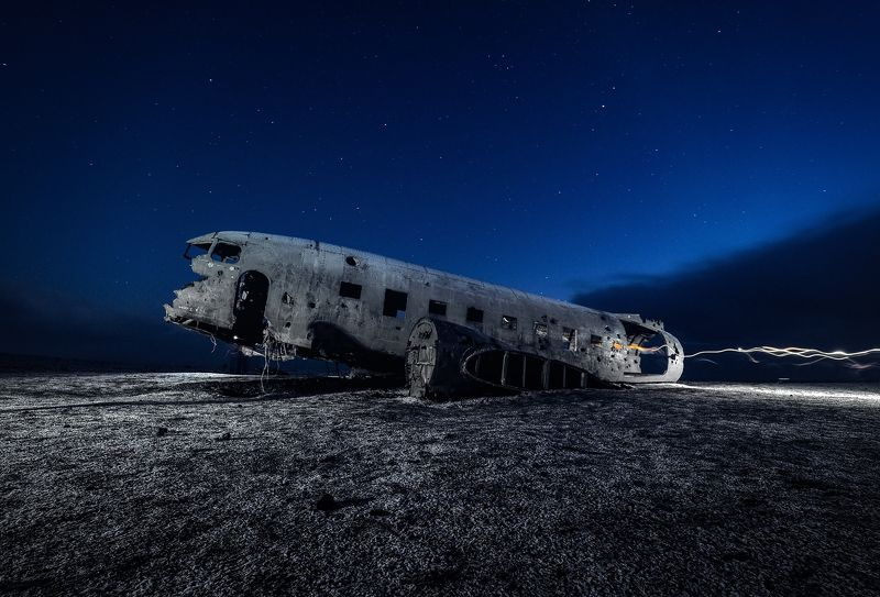 Night ghostsphoto preview