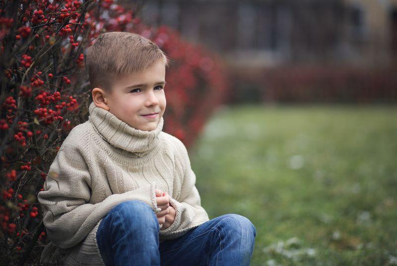 kids, childrens,boy Mikołąjphoto preview
