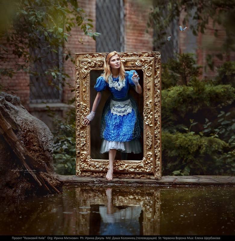 portreite people girl dzhulirina irinadzhul Alicephoto preview