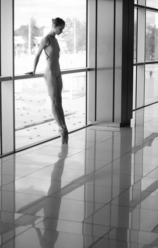 балет В аэропорту Кольцовоphoto preview