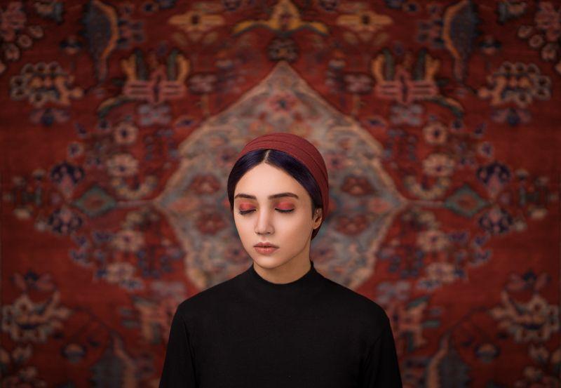 #hasantorabi, #portrait, #fineart, #culture, #carpet Culturephoto preview