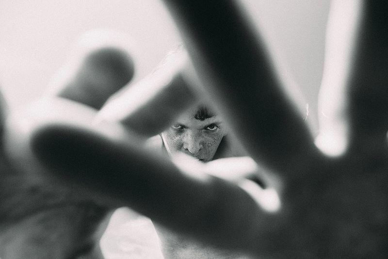 #aфотографомск#cостояниедуши#настроение#черноебелое Состояние...photo preview
