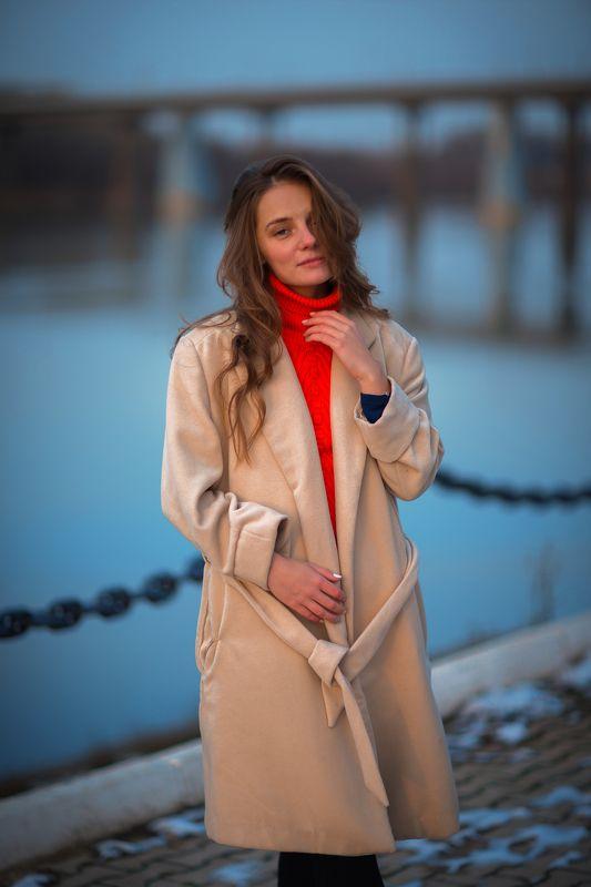 portait girl model eyes  bokeh * * *photo preview