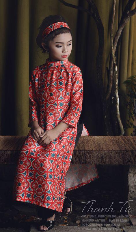 THANH TÚ KID MODELphoto preview