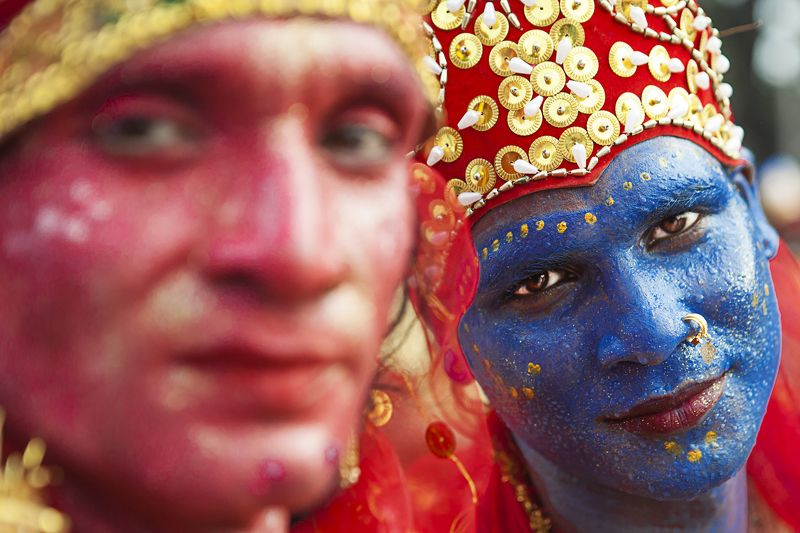 gobindapaul, dhaka, asia, urban, festival, hindhu, gobindapaul_art, gobinda_paul, religious, The Energetic Religious Festivals Of Bangladeshphoto preview