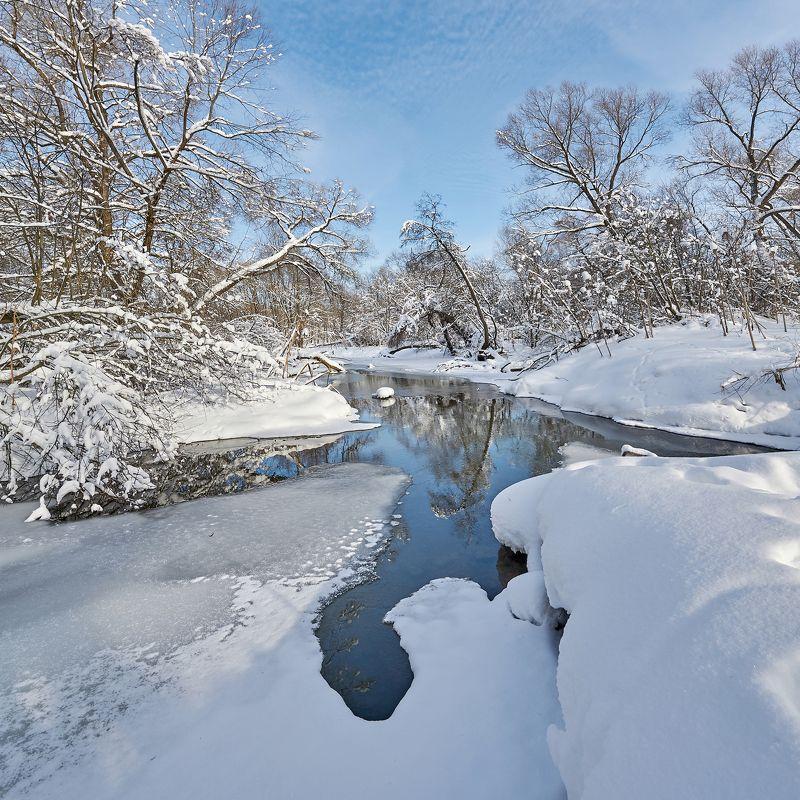 река Коломенкаphoto preview