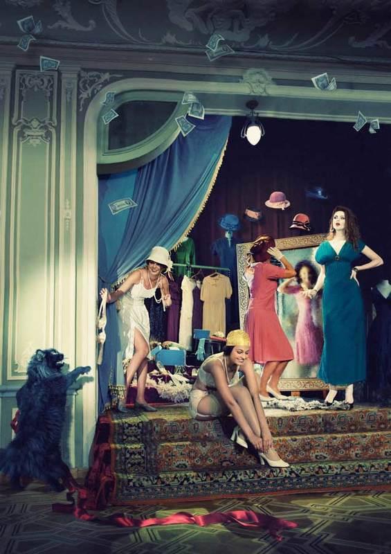 «Герлэн, шанель номер пять, мицуко, нарсис нуар, вечерние платья, платья коктейль...»photo preview