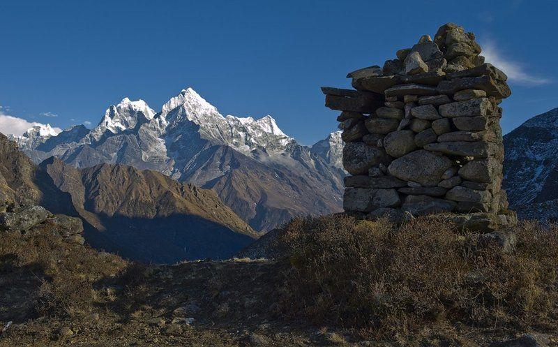 Страна Гималаи. Thamephoto preview