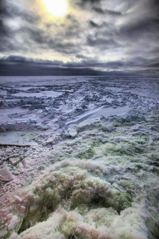 севморпуть, баренцево море, льды, шварц ОТ ВИНТА...photo preview