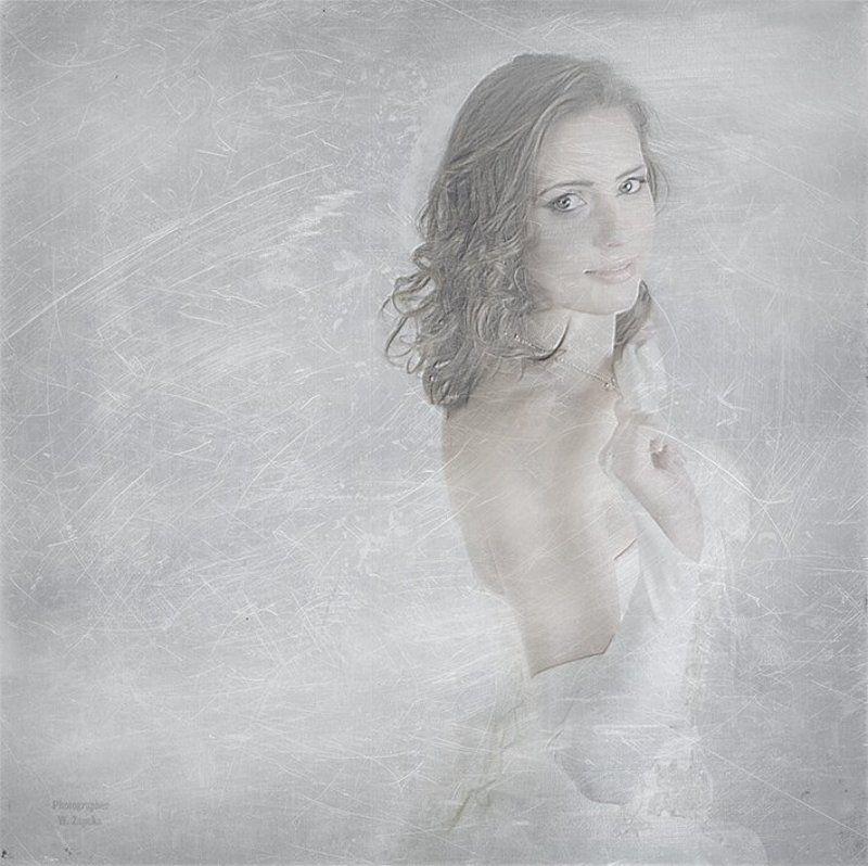 Белый танецphoto preview