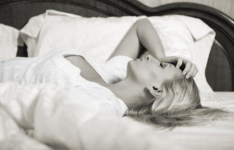 в постельных тонах....photo preview