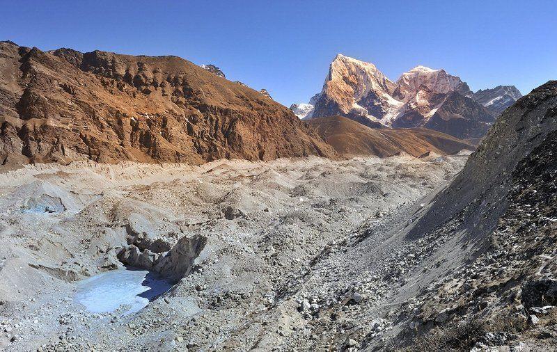 Прожорливый ледникphoto preview