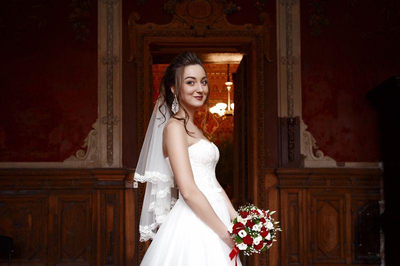свадьба, невеста Wedphoto preview