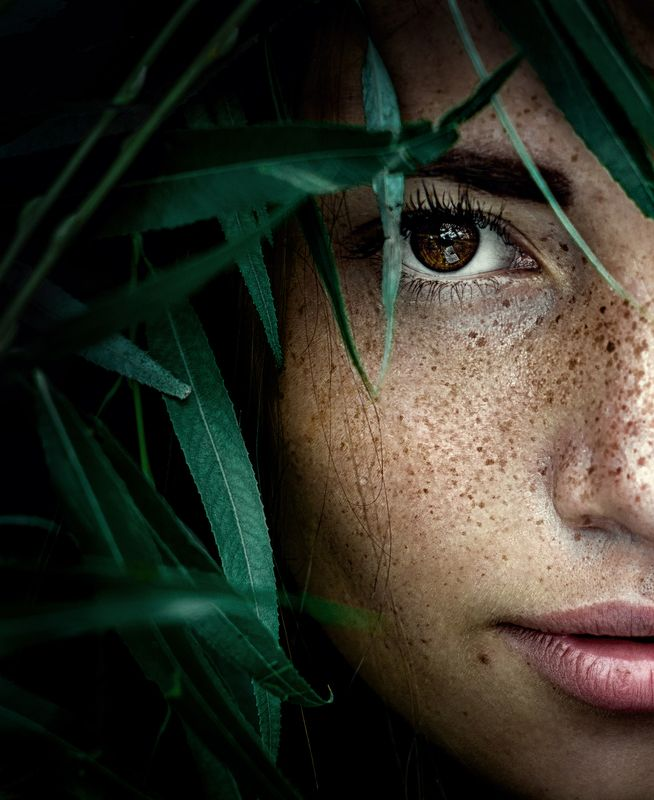 pentax, portrait, manual, lens, kharkov, kharkiv, харьков, jupiter Alina Batrakphoto preview