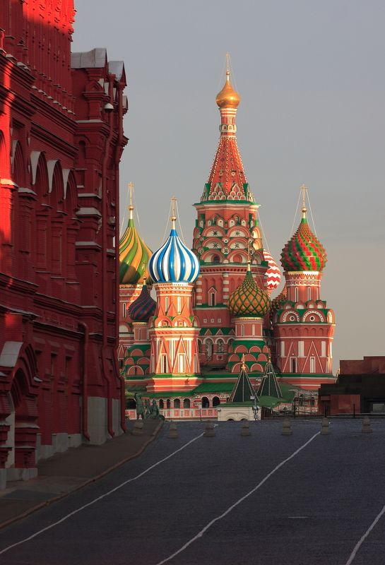 Собор Василия Блаженного.photo preview